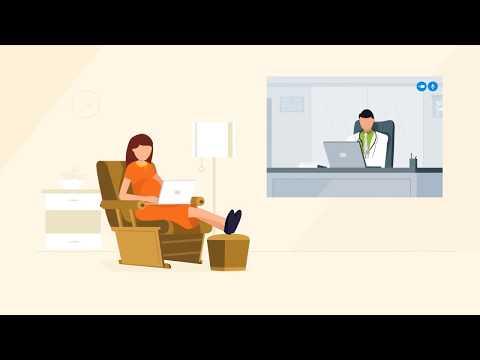Video Chat API For Telehealth