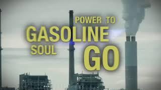 Soul Gasoline