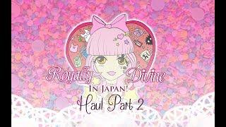 Video Japan Haul: Part 2 download MP3, 3GP, MP4, WEBM, AVI, FLV April 2018