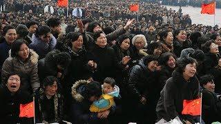 Toàn Dân Trung Quốc Khóc Lóc Thảm Thiết Khi Nghe Tin Buồn Này Từ Mỹ Khiến Việt Nam Mừng Rơi Nước Mắt