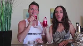 Summer Sips Series | The Brielle Bellini