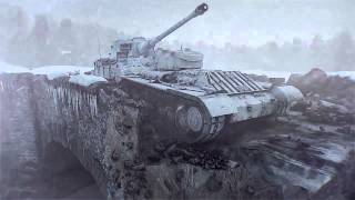 Новая реклама игры World of Tanks(Релама игры World of Tanks., 2012-06-28T19:17:37.000Z)