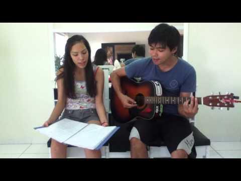 B'z - Ichibu to Zenbu - Acoustic Cover by Jackes & Keiko