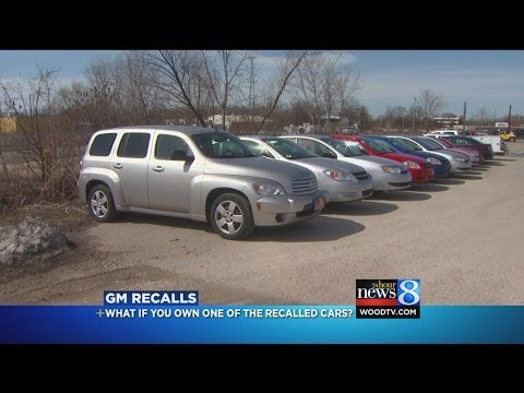 Dealerships gear up for GM recall fixes