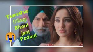 Tumhe dillagi bhool Jani padegi song |female version|Nazia Iqbal & Rahat Fateh Ali Khan|ARP RaHuL