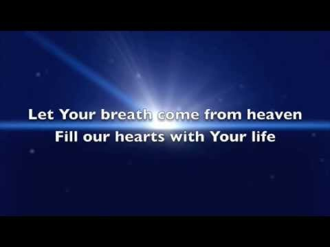 Here For You - Chris Tomlin (with lyrics)