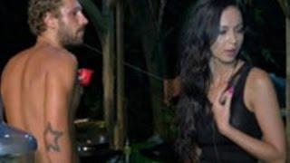 Дом 2 Анастасия Лисова пытается спасти своего любовника