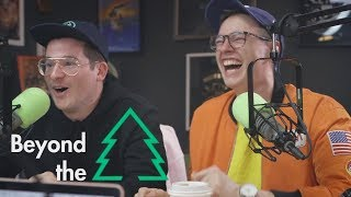 """Recruiting YOU for Sugar Pine 7"" Beyond the Pine #28"