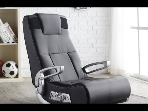 Top 5 Video Game Chairs for Xbox One and PS4