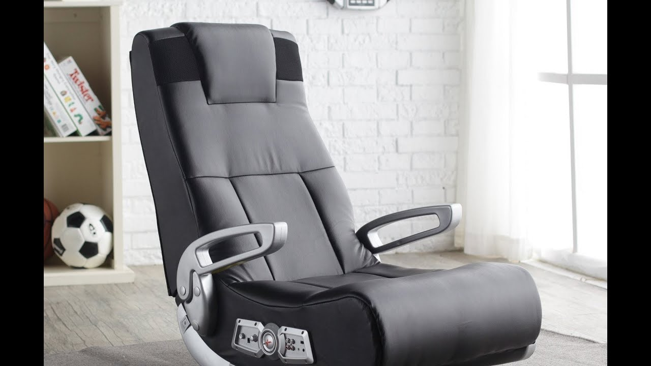 Top 5 Video Game Chairs for Xbox One and PS4  hayneedle