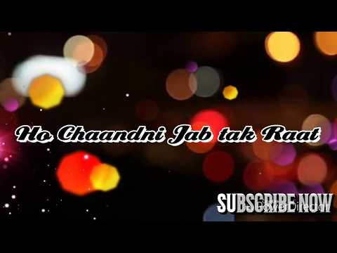 Jab Koi Baat | Unplugged Sad Version | Rahul jain |
