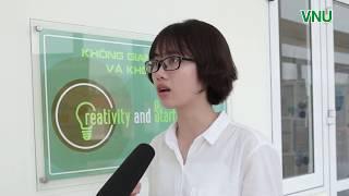 Hội nghị Sinh viên Nghiên cứu Khoa học năm 2017 - 2018 của Trường Đại học Giáo dục thumbnail