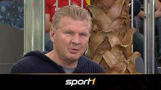 Bayerns T-Frage: Effenberg kritisiert Nübel scharf | SPORT1