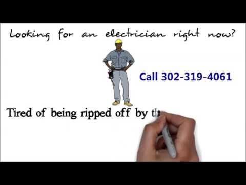 Commercial Electrical Contractor Wilmington DE 302-319-4061