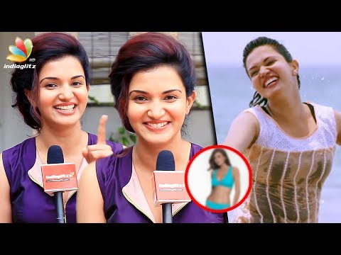 ഹണി റോസ് ബിക്കിനി ഇട്ടോ ?ഇല്ലയോ? : Honey Rose Interview | Chunks Malayalam Movie | Bikini