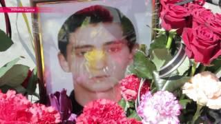 Майская трагедия Одессы(Как вспоминали трагические события 2 мая 2014 года, когда погибли 48 человек. Репортаж Настоящего Времени ..., 2016-05-02T15:18:18.000Z)