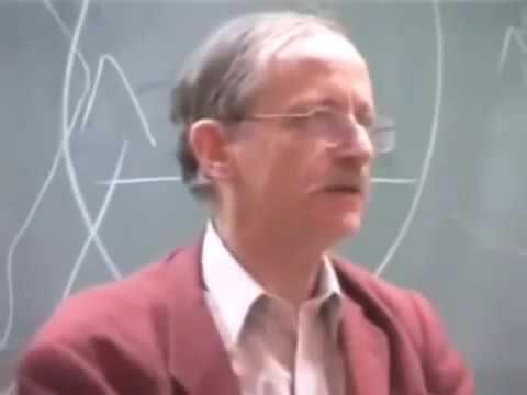 Un Prof Français révèle un vieux secret qui dirige le Monde!!