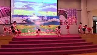 Publication Date: 2019-07-19 | Video Title: 2019年粉嶺神召會幻稚園畢業禮表演