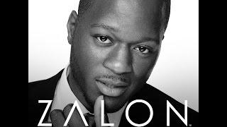 04. Zalon - We're Not Making Love Lyric Video - You Let Me Breathe EP -