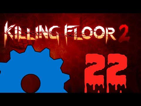 Killing Floor - 22 - Biodiversity