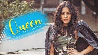 Queen Sara Gurpal   New Punjabi Song   Slow Motion   Pyar Karde Aa   Latest Punjabi Songs   Gabruu