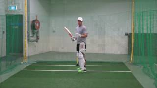 Cricket Batting Tips   3 Things To Do To Improve Strike Rate with Chris Lynn