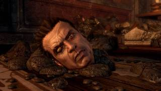 NeverDead - PS3 | Xbox 360 - E3 2010 official video game debut trailer HD
