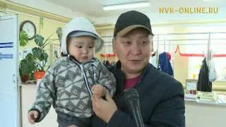 К 18 часам вечера половина избирателей в Якутии еще не сделали свой выбор