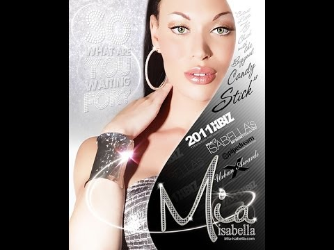 Mia Isabella Hip Hop Music Preview Video