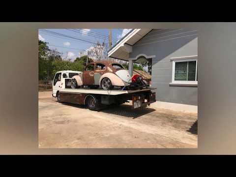 Volkswagen 1962 Beetle