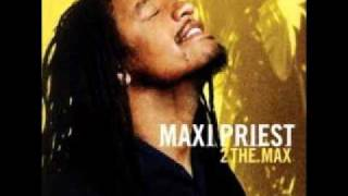 Watch Maxi Priest Let Me Know video
