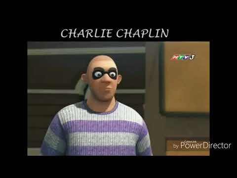 Charlot  gasy