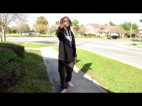 Trap it(Official Music Video)-Fruit!!! Welcome To Orlando