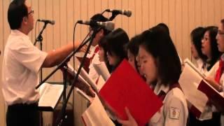 Nhập Lễ: Thắp  Sáng Lên - Kim Long