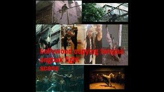 😂How bollywood copying 😱tony jaa+(ONG BAK)