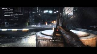 Medal of Honor Warfighter intro gameplay HD 1080p campaign ( PC )