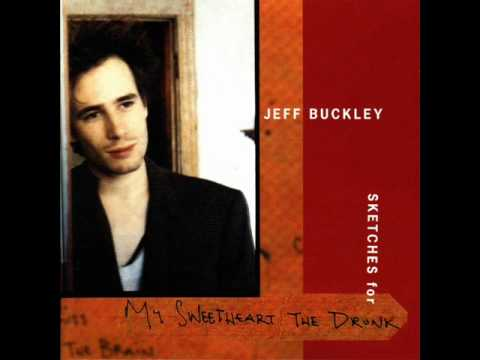 Jeff Buckley - Everybody Here Wants You (320 kbps)