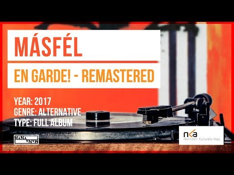 Másfél - En Garde! (Remastered) - (FULL ALBUM)
