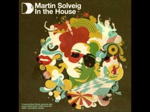 Martin Solveig - Mr President (Classic Dub)