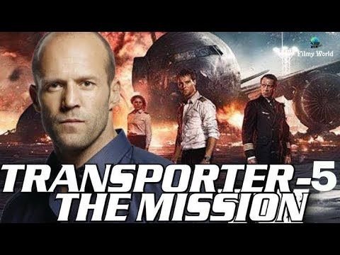 Download Transporter 5 Official Trailer 2021 Jason Statham New upcoming Movie