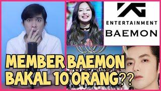 Member 'Baby Monster' Setara Jennie?! NCT Ikut We Got Married?! Kris Wu Bisa Diusir Dari China!!