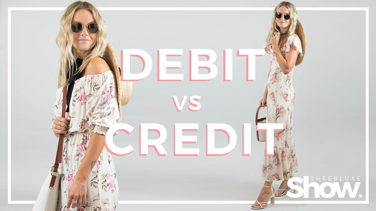 Debit Vs Credit: Designer Dupes From The High Street – Summer Outfit Inspiration | SheerLuxe Show 8