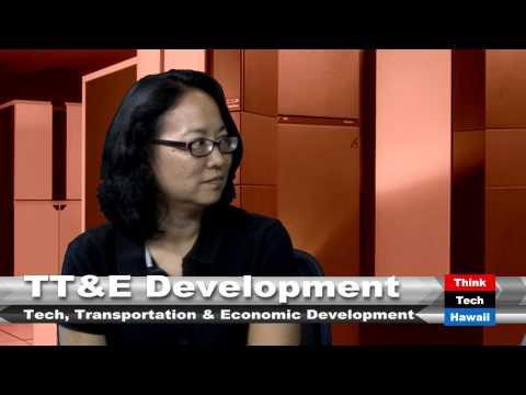 Tech, Transportation and Economic Development: Ignacio Fleishour,  Su Jun Lim Higbie and Aaron Rose