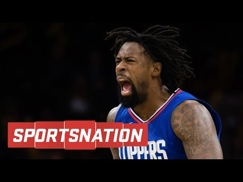 Do Clippers need to trade DeAndre Jordan? | SportsNation | ESPN