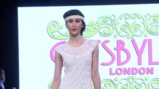 Gatsbylady London Vancouver Fashion Week SS17