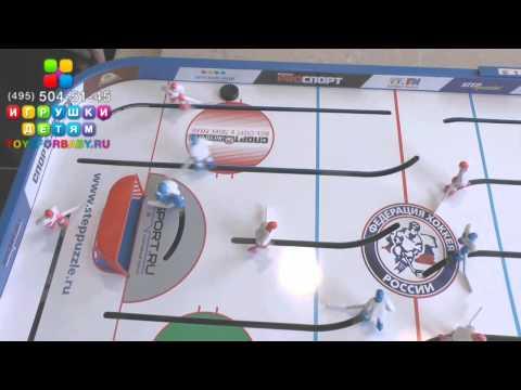 Настольный хоккей Настольная игра для двоих