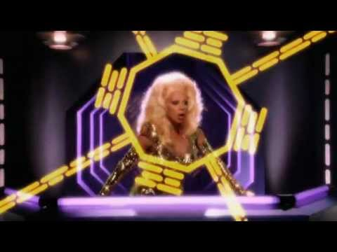 RuPaul - Glamazon (music video)