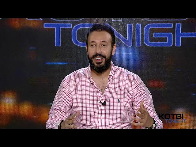 THE KOTBI TONIGHT : KARIM TADLAOUI & CHAIMA RAKAS - الحلقة الكاملة