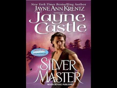 Silver Master Harmony, #4   Audiobook Mp3
