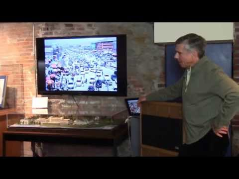 8 Bells Lecture | Robert Nickelsberg: Afghanistan -- A Distant War